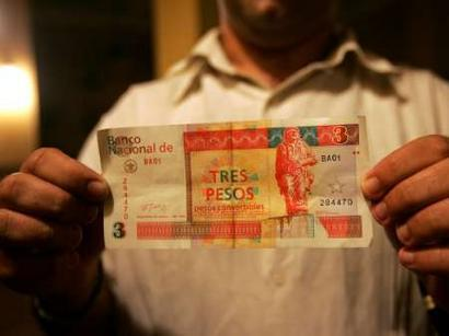 Peso Cubano Or Peso Convertible? Cuba Ending Double Currency System