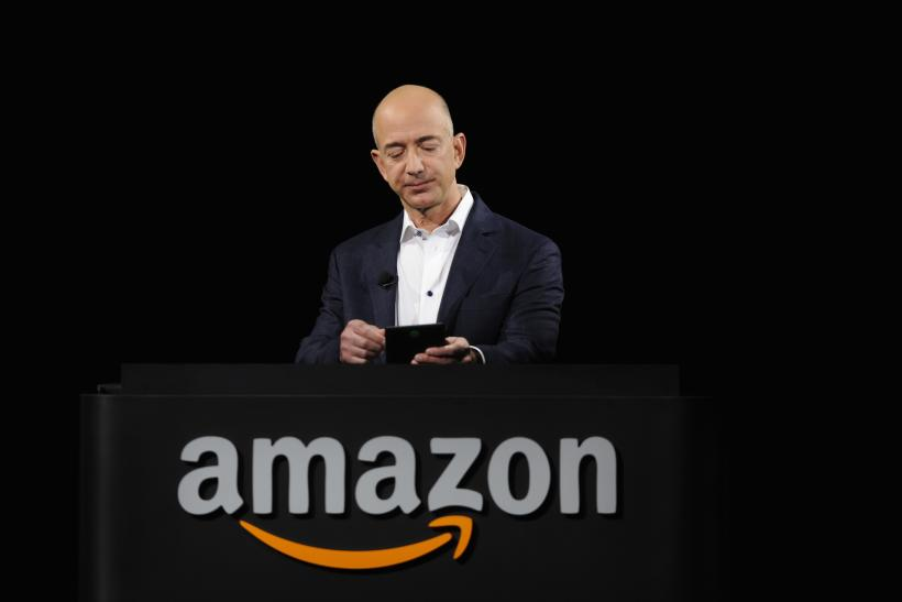 Amazon_Jeff Bezos