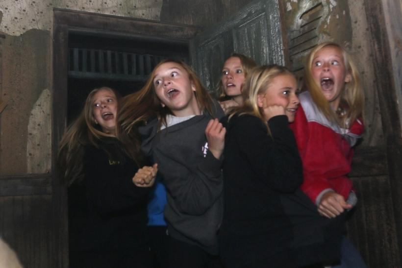 Haunted Houses 2013