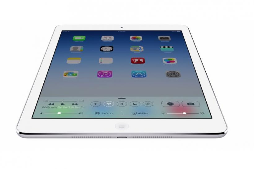 iPad 5 from Apple