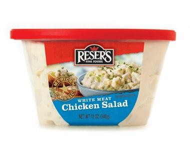 Reser's Fine Foods Recall: 22,800 Pounds Of Meat Recalled For Possible Listeria Contamination