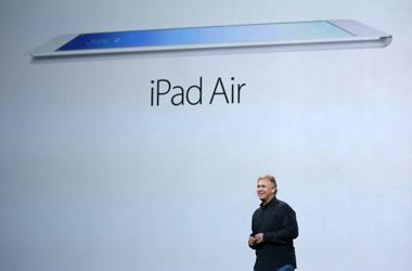 Tech Expert Breaks Down Apple iPad Air Event