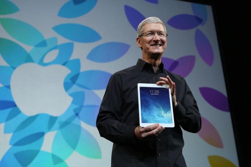 apple-tim-cook-ipad-air