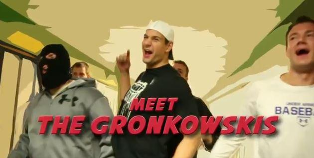 The Gronks