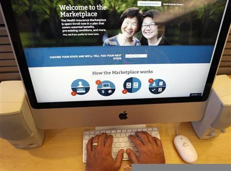 Obamacare Enrollment To-Date: Super Low