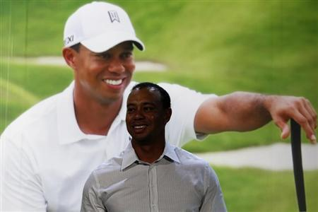 Tiger Woods: Improving McIlroy Will Win By End Of Year