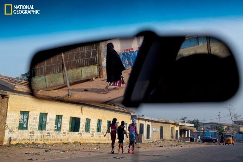 Reflections of Kano
