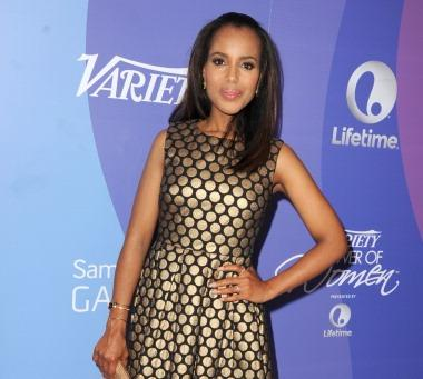 Will Olivia Pope Have A Baby With President Grant On 'Scandal'?