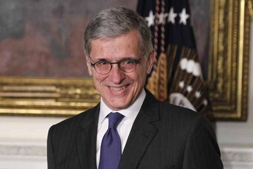 Tom Wheeler Net Worth