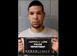 Overdue Library Book Arrest: Jory Enck Arrested In Copperas Cove For Not Returning GED Study Guide