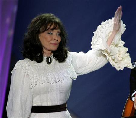 Loretta Lynn Update: Singer Postpones Iowa Shows Over Exhaustion