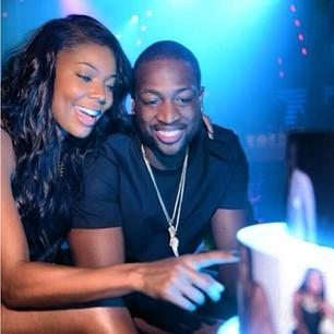Did Dwyane Wade Propose To Gabrielle Union?