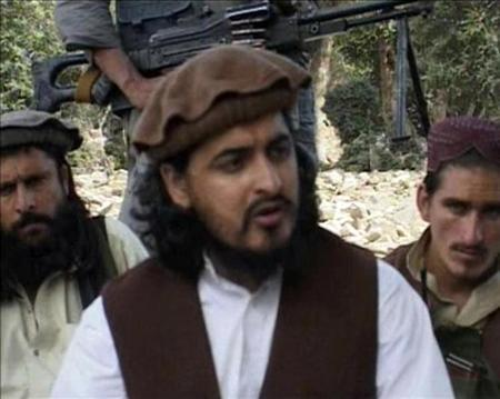 US Drone Strike Kills Pakistan Taliban Boss: Report