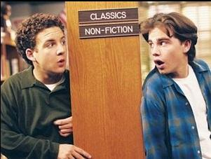 'Boy Meets World' Shawn's Sister Mystery: What Happened To Stacy Hunter?