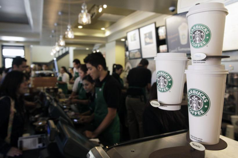 Grande Means Medium: The 'Starbucks Experience' In The Hispanic World