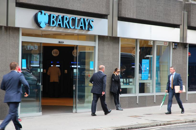 Barclays by Shutterstock 11Nov2013 108553091