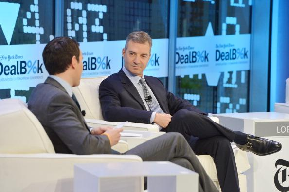 Dealbook Conf Loeb Nov 2013