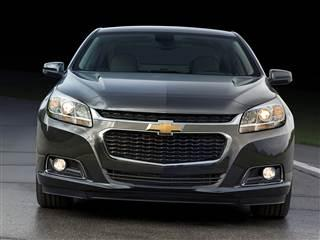 General Motors Just Recalled A 2014 Model