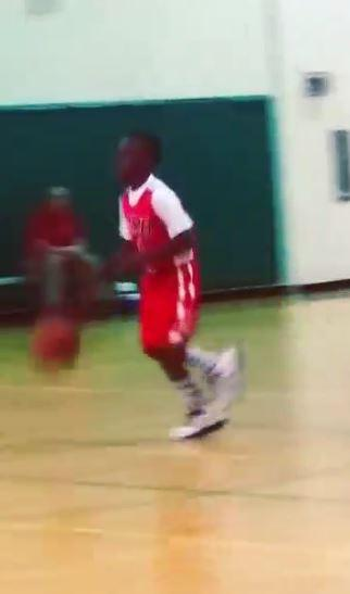 LeBron James' Son, LeBron Jr., Is A Basketball Prodigy [VIDEO]