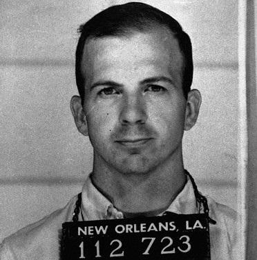 Oswald New Orleans NOPD WikiCommons Aug 1963 2