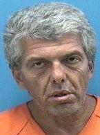 Homeless Florida Man Arrested For Allegedly 'Fluffing' His Genitals