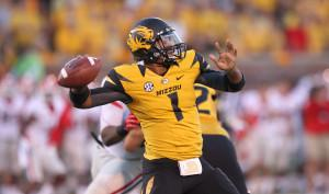James Franklin Returns As Missouri Visits Mississippi