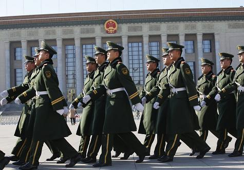 Who Were The Winners And Losers Of China's Recent Bold Reforms?