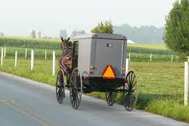 Deadly Amish Buggy Accident In Pennsylvania Kills 2