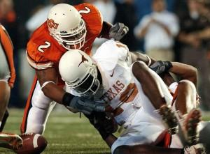 Oklahoma State Looks To Clinch BCS Bowl Berth