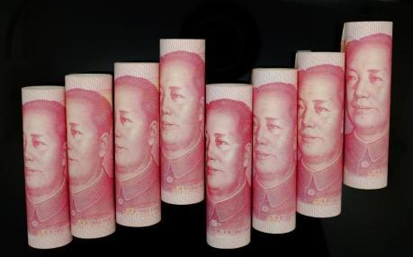 Yuan Beats Euro To Become Second-Most-Used Currency In International Trade