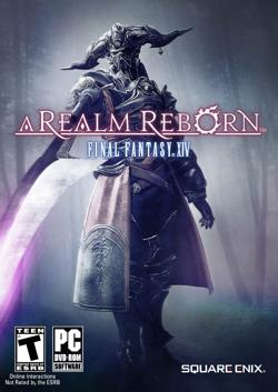 'Final Fantasy 14: A Realm Reborn' Coming To PS4 Next Year