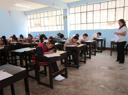 Latin America, The World's Worst At Math