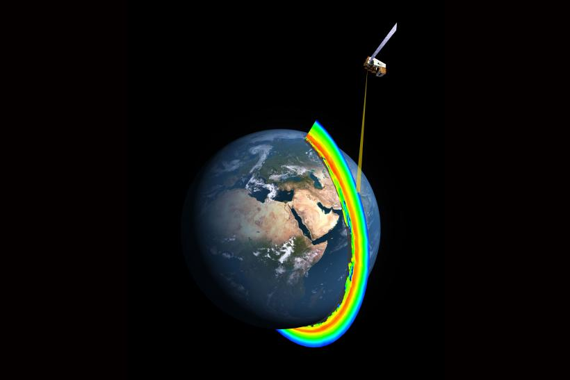 nasa ozone hole - photo #32