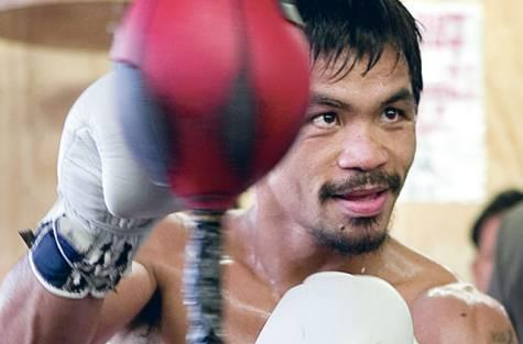 Pacquiao-Marquez V Remains A Possibility