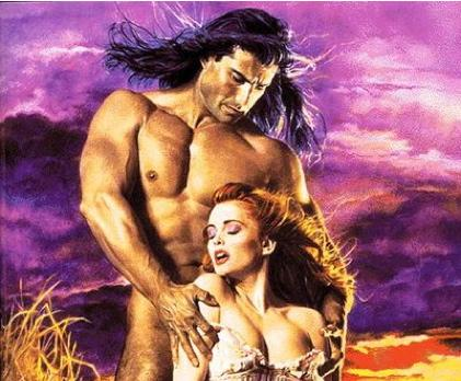 Damsels In Distress: Why Do So Many Contemporary Women Read Old-Fashioned Romance Novels?
