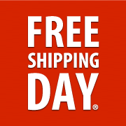 Free Shipping Day 2013: The Top 100 Of The 930 Stores Participating