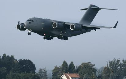 Can Boeing's C-17 Be Saved?
