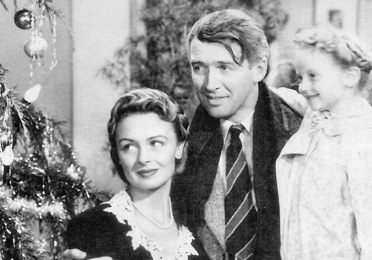 It's A Wonderful Life 1946 WikiCommons 2