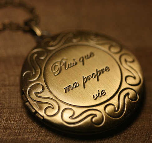 Renesmee's Necklace