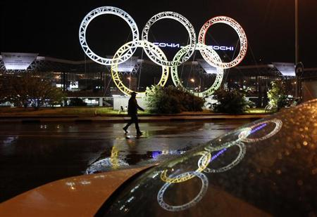 Russia Anti-Gay Laws May Stir Political Tension At Sochi Games