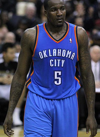 Kendrick Perkins, Joakim Noah Involved In Heated Locker Room Altercation