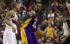 Lakers Could Benefit From Kobe Injury