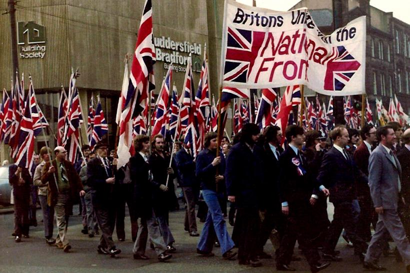 NF March in 1970s