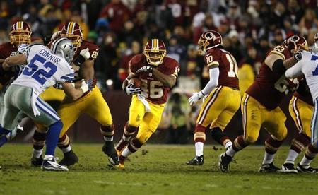 Washington Redskins Dallas Cowboys