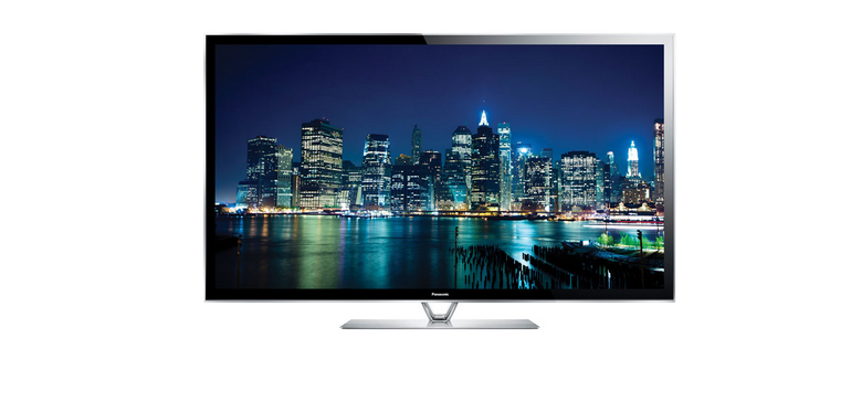 Panasonic Sony OLED 4K TV Ultra HD Vs Display Monitor