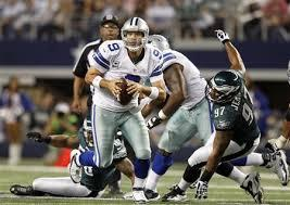 Cowboys Quarterback Romo Has Season-Ending Surgery