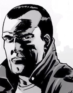 'Walking Dead' Season 4 Spoilers: Who Is Negan? Will Comic Book Villain Replace The Governor?