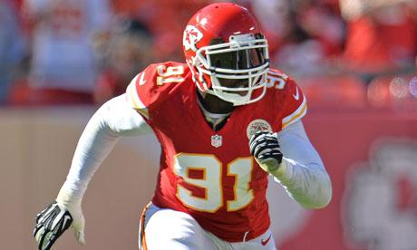 Hopeful Chargers Eye Wounded Chiefs