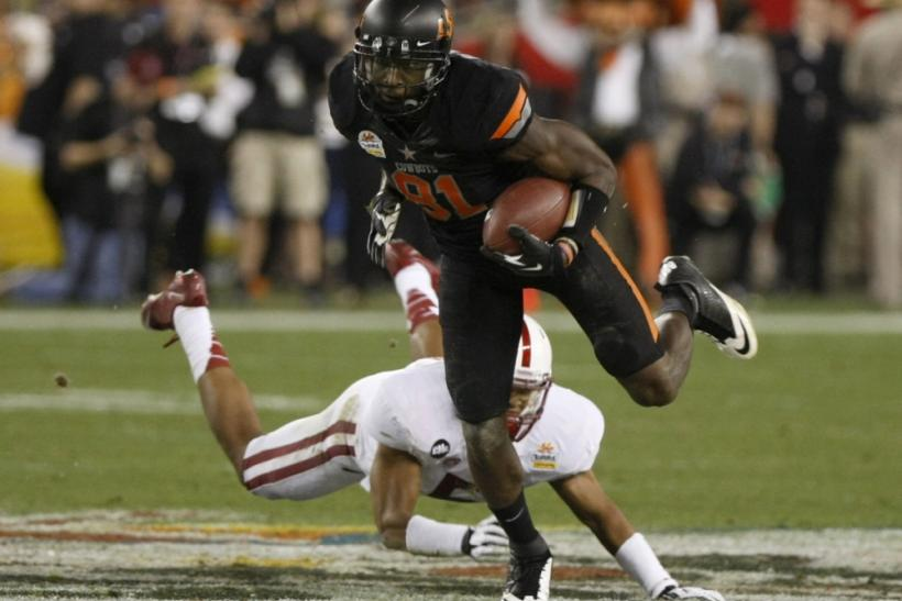 - Oklahoma State 2014 Cotton Bowl: TV Channel, News And Prediction
