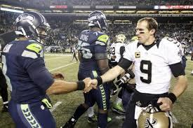 Seattle A Tough Matchup For New Orleans